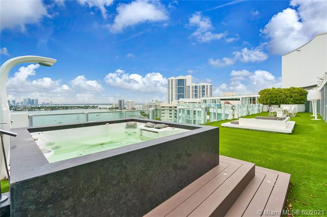 Mondrian 1100,West Ave Miami Beach 62480