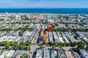 PALM GARDEN CONDO 760,Meridian Ave Miami Beach 58404