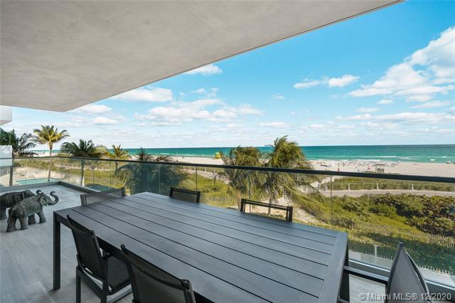 321 Ocean Drive Miami Beach Luxury Apartment